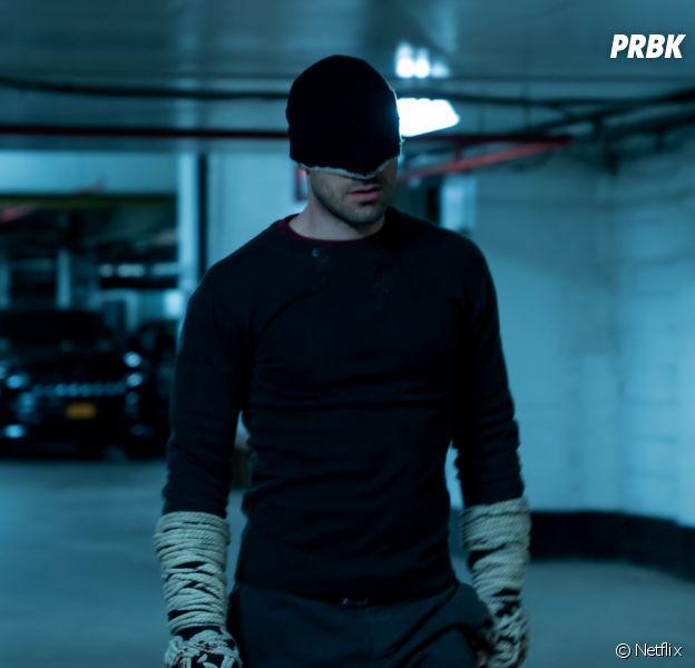 Daredevil saison 4 : Matt Murdock de retour pour de nouveaux épisodes ?