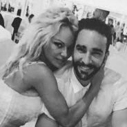 Pamela Anderson (Danse avec les stars 9) pas éliminée : elle déclare son amour à Adil Rami ❤