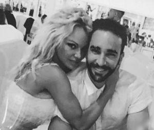Pamela Anderson (Danse avec les stars 9) pas éliminée : elle déclare son amour à Adil Rami