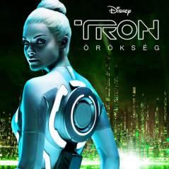 Tron Heritage ... la première affiche du film