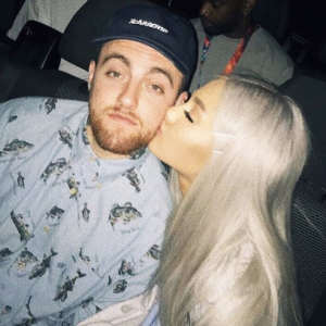 Ariana Grande partage une vidéo flashback de Mac Miller après sa rupture avec Pete Davidson