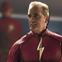 The Flash saison 5 : John Wesley Shipp de retour avec une énorme surprise