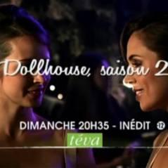 Dollhouse saison 2 ... le 5 septembre 2010 sur Téva ... bande annonce