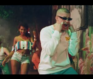 "Cardi B, Bad Bunny & J Balvin - ""I Like It"""