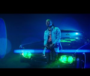 """Te Bote"" remix de Bad Bunny, Ozuna, Nicky Jam, Darell, Nio Garcia et Casper"