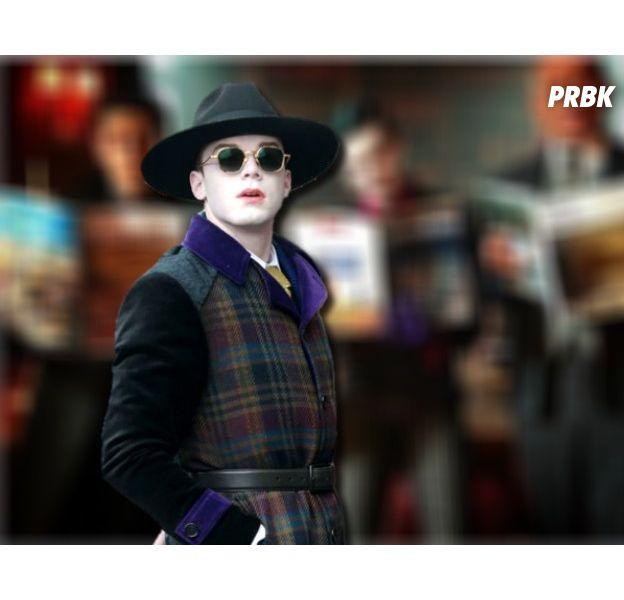 Gotham saison 5 : nouveau look très prometteur pour Jeremiah