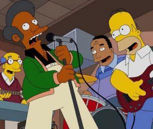 Les Simpson : Apu supprimé de la série après la polémique ? Pas sûr...