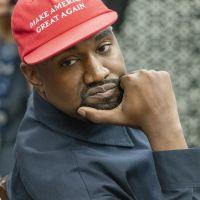"""Kanye West déçu d'avoir été """"utilisé"""" : ça y est, il renonce déjà à la politique 🇺🇸"""