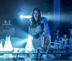 The Flash saison 5 : le papa de Caitlin débarque... avec des secrets sur Killer Frost ?