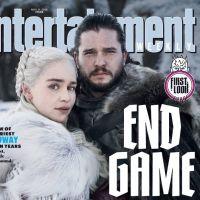 Game of Thrones saison 8 : qui va survivre dans le final ? Un acteur se confie