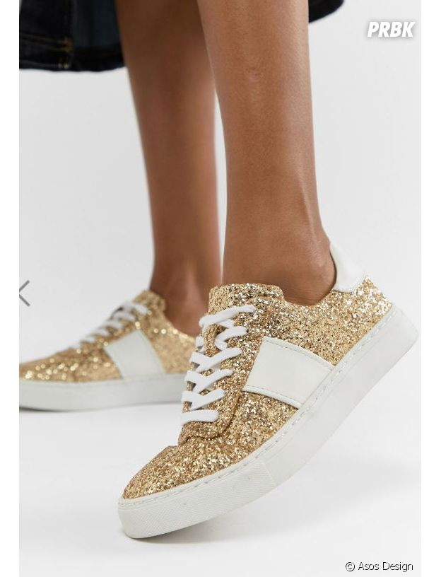 Les 5 paires de sneakers à shopper pour briller pendant les fêtes !