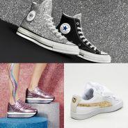 Converse, Puma, Hogan... 5 paires de sneakers à shopper pour briller pendant les fêtes