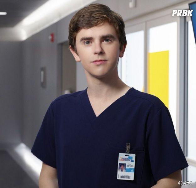 Good Doctor saison 2 : déjà la fin sur TF1... mais bientôt de retour