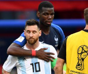 Paul Pogba dîne avec Léo Messi à Dubaï : ce dont ils ont parlé va vous surprendre !