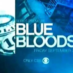 Blue Bloods ... La seconde bande annonce de la nouvelle série de Tom Selleck (Magnum)