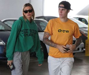 Justin Bieber se lance dans la mode avec sa marque Drew House.