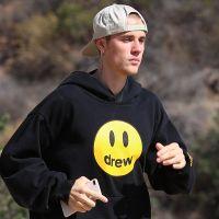 Justin Bieber se lance dans la mode avec sa marque Drew House