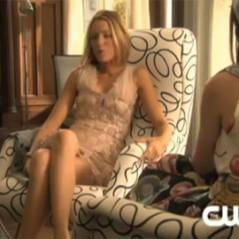 Gossip Girl saison 4 ... Un nouvel extrait de l'épisode 401