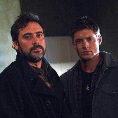 Supernatural saison 14 : Jeffrey Dean Morgan (The Walking Dead) prêt à revenir dans la série