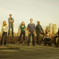 Flash Forward saison 1 ... coffret DVD dispo en septembre