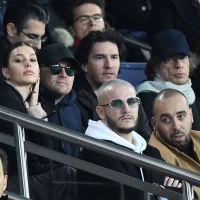 Kev Adams, Leonardo DiCaprio, DJ Snake... Le PSG a encore attiré un tas de stars face à Liverpool