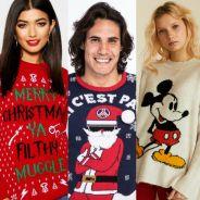 Harry Potter, PSG, Disney, Stranger Things... Ces pulls de Noël qu'on peut oser porter sans honte