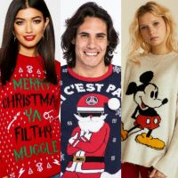 Harry Potter, PSG, Disney, Stranger Things... Ces pulls de Noël qu'on peut oser porter sans honte