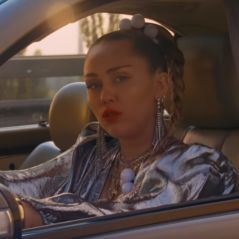 "Clip ""Nothing Breaks Like A Heart"" : Miley Cyrus marque son grand retour avec Mark Ronson 🎶"