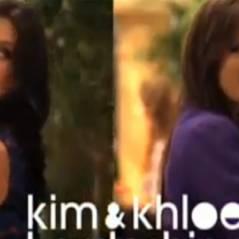 90210 saison 3 ... La vidéo promo avec les soeurs Kardashian