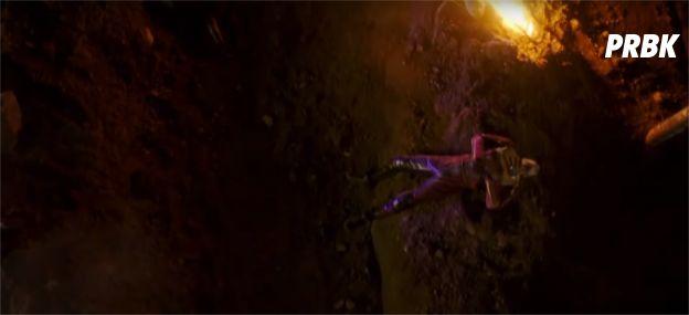 The Flash et Arrow : de nombreux super-héros morts dans un teaser du crossover