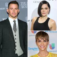Channing Tatum et Jessie J : leur couple menacé par Ruby Rose ?