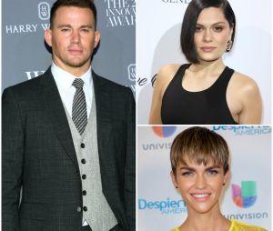Channing Tatum bientôt célibataire ? Jessie J pourrait le quitter pour... Ruby Rose