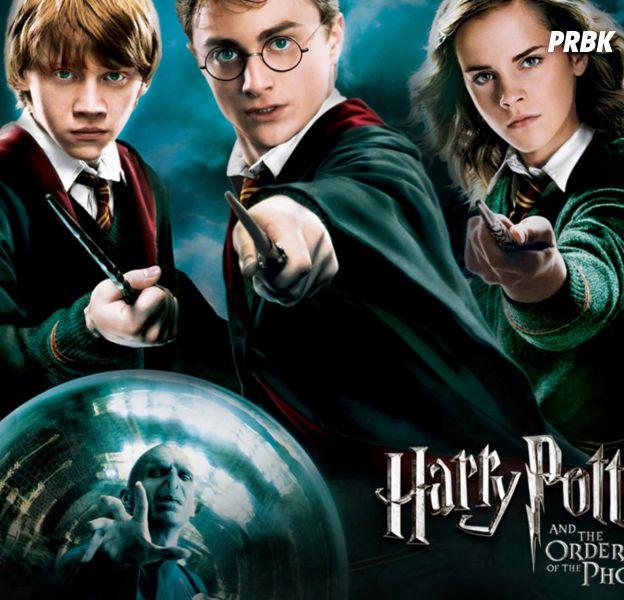 Harry Potter : 15 anecdotes sur les films