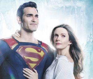 Superman : un spin-off après le crossover avec Arrow et Flash ? C'est en projet
