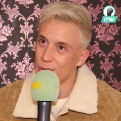 """Loïc Nottet en interview : """"J'avais très peur de m'enfermer dans un concept"""""""