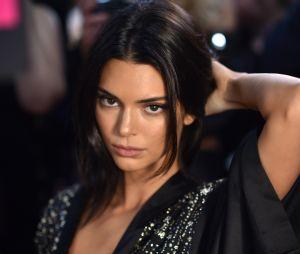 Kendall Jenner la top la plus suivie sur les réseaux sociaux en 2018 avec 143,5 millions d'abonnés.