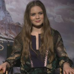 Mortal Engines en DVD et Blu-Ray : qui est Hera Hilmar, la jeune star qui incarne Hester Shaw ?
