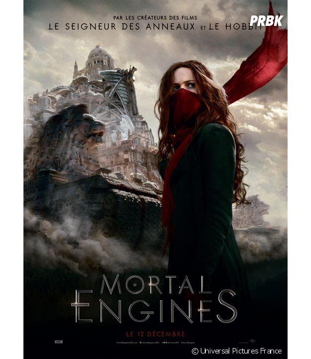 Mortal Engines : photos du film.