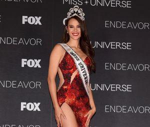 Miss Univers 2018 : Miss Philippines couronnée, ses pivotements sont devenus viraux