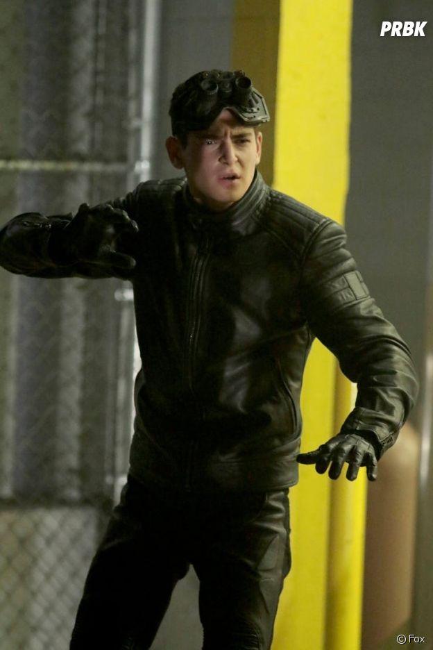 Gotham saison 5 : c'est la guerre sur les premières images, mort d'un personnage culte à venir