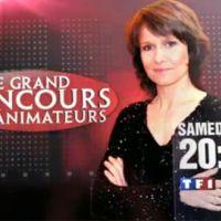 Le grand concours des animateurs ... sur TF1 ce soir samedi 11 septembre 2010 ... bande annonce