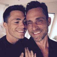 Colton Haynes et Jeff Leatham séparés : leur divorce relancé après leur réconciliation ? 💔