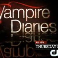 The Vampire Diaries 202 (saison 2, épisode 2) ... la 2eme bande annocne