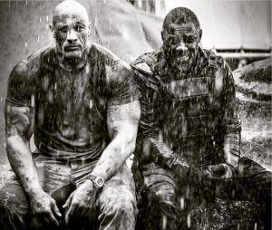 "Hobbs & Shaw : Dwayne Johnson promet qu'Idris Elba ""sera la pire méchant"" de Fast & Furious"