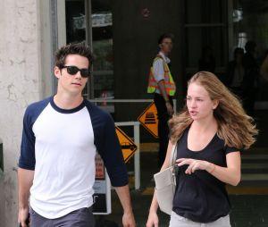 Dylan O'Brien et Britt Robertson seraient séparés