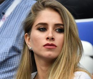 Paul Pogba bientôt papa : sa petite amie Maria Salaues est enceinte