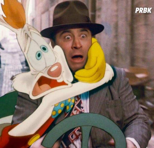 Qui veut la peau de Roger Rabbit : bientôt une suite au cinéma ? Robert Zemeckis se confie
