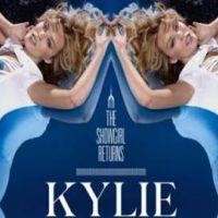Kylie Minogue ... Ses trois dates françaises pour sa tournée en 2011
