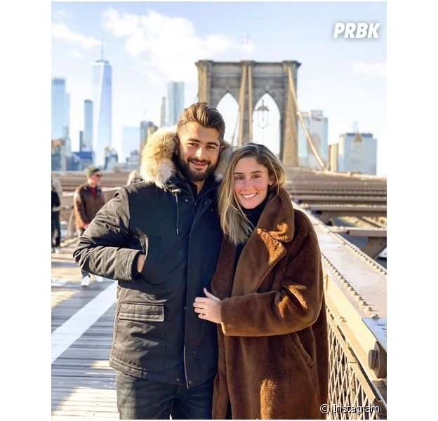 Jesta et Benoît bientôt parents pour la première fois : leur grande annonce