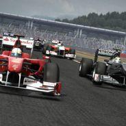 Devenez pilote de FORMULE 1 avec F1 2010 sur Xbox 360 et PS3